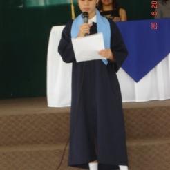 Graduacion 6to grado